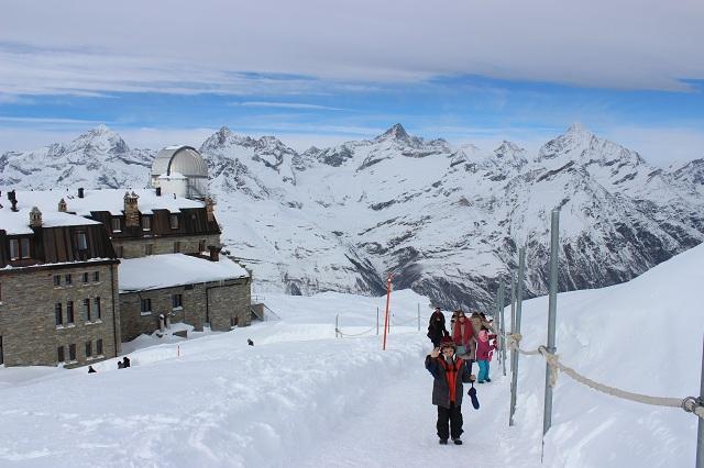 zermatt_observatory_gornergrat